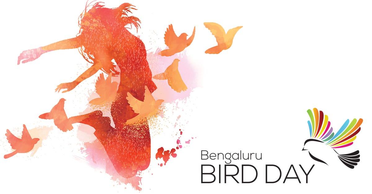 Bengaluru Bird Day 2018
